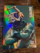 More details for 2019 panini fortnite series 1 dj yonder #207 holofoil epic outfit rare