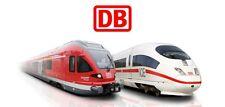 Deutsche Bahn Freifahrt innerhalb Deutschland