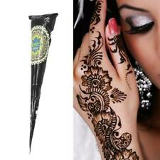 Natural Herbal Henna Cones Temporary Tattoo kit Body Art Paint Mehandi Ink