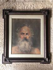 Dessin Fusain Rodin