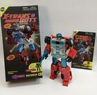 X-Transbots XTB Berserkar G2 Deathwish US Seller Masterpiece Transformer Deadend