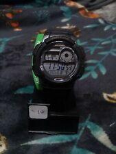 New Casio AE1000W-1AWT Sport Men's Watch Alarm Illuminator World Time 100M NWT