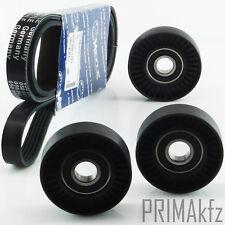 MEYLE 5pk1750 V-Ribbed Belts + Roller Set Mercedes a Class W168