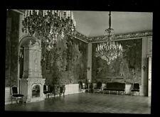 Dresden, Former Residency, Tapestries, Unused Postcard #C2419