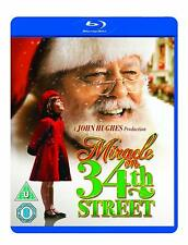 Miracle on 34th Street [1994] (Blu-ray)