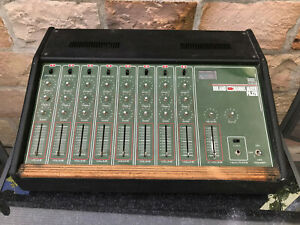Roland PA 120 Channel Mixer!!!