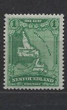 Newfoundland Scott 172**