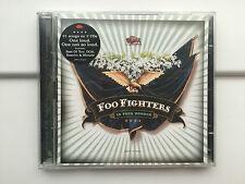 Foo Fighters - In Your Honour cd