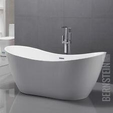 ovale badewannen aus acryl g nstig kaufen ebay. Black Bedroom Furniture Sets. Home Design Ideas