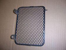 Kühlerschutzgitter rechts KLR 600 570 Typ KL600A Kawasaki Gitter Wasser Kühler