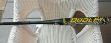 New listing Used 27oz Balanced Dudley  Lightning Senior/SSUSA Slowpitch Softball Bat LLBSP.