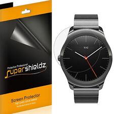 6X Supershieldz Anti Glare (Matte) Screen Protector For Ticwatch 2