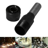 1/4 1/2 inch Shank Router Bits Collet Extension Rod for Milling Cutter
