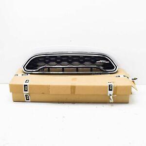 MINI COUNTRYMAN F60 Front Bumper Radiator Grille 51137405405 NEW GENUINE
