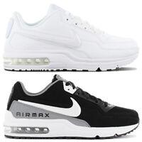 Nike Air Max LTD 3 Herren Sneaker Leder Schuhe Premium Turnschuhe Sportschuhe