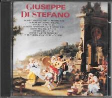 "GIUSEPPE DI STEFANO - CD FUORI CATALOGO 1994 OMONIMO CDOR "" GIUSEPPE DI STEFANO"