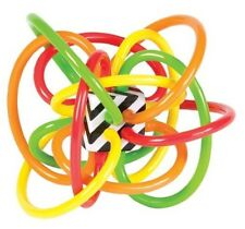Manhattan Toy Winkel Color Burst Baby Learning Toy