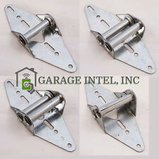 14 Gauge Heavy Duty Garage Door Hinges #1 - #6