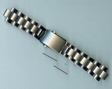NEW Oris Titanium Band/Bracelet for TT1/Chrono date samll DIVERs 07 8 24 70PEB