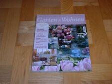 GARTEN & WOHNEN 3/05 -- TESSIN-Italienisches Flair / SHABBY