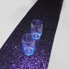 Many Color And Size Sparkly Sequin Table Runner for Wedding Birthday Party Decor