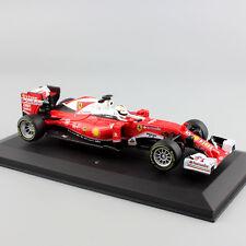 1/32 Scale formula 1 F1 SF16-H 2016 No5 Sebastian Vettel diecast cars model toys