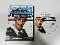 LA BOLA DE CRISTAL DVD VOLUMEN 3 TEMPORADA 2 SERIE TV ALASKA