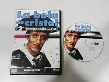 LA BOLA DE CRISTAL DVD VOLUME 11 SEASON 2 SERIES TV ALASKA