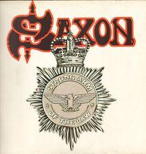Saxon – Strong Arm Of The Law - EMI – 54 2608801 - Ita 1980