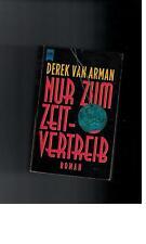 Derek Van Arman - Nur zum Zeitvertreib - 1996