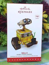 HALLMARK Wall-E 2015 Magic ornament Disney Pixar Legends
