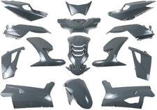 Verkleidungsset Karosserie Nardo Grau 14-Teilig für Peugeot Speedfight 4 Roller