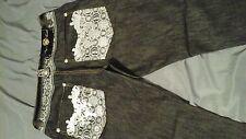 Crown Holder Jeans size 38