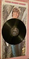 "Bobby Sherman....""Here Comes Bobby"" 12"" Vinyl Record LP"