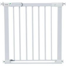 Safety 1St GATE EXTENSION WHITE 7CM Safety Stair Gate BN