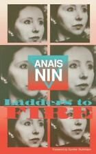 Ladders To Fire Nin, Anaïs Paperback