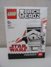 Lego Brickheadz Star Wars Storm Trooper 41620
