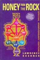 Honey from the Rock: An Easy Introduction to Jewish Mysticism (Hardback or Cased