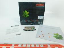 BP193-0,5# Märklin mini club Z Gauge/DC 86172 Container load car Congratulations