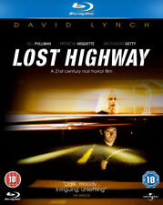 Lost Highway Blu-Ray | (David Lynch) (1997)