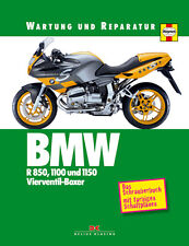 BMW R 850 1100 1150 Boxer Reparaturanleitung Reparatur-Buch Reparaturhandbuch