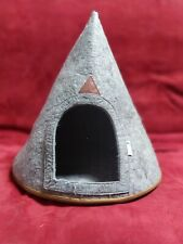 Nooee Pet Teepee Tent, cat cave, dog bedding