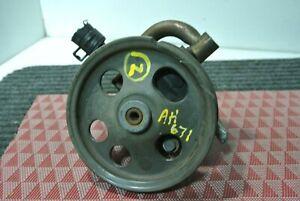 1996-1998 FORD TAURUS POWER STEERING PUMP OEM, 553-00893A