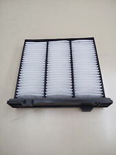 Mitsubishi Pajero 2000/Y2K Cabin Blower Air Filter