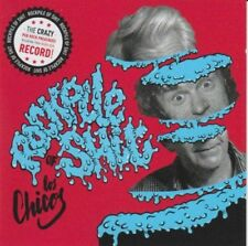 Los chicos - Rockpile of shit - CD -
