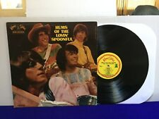 HUMS OF THE LOVIN' SPOONFUL Original 1966 Kama Sutra MONO Summer In The City