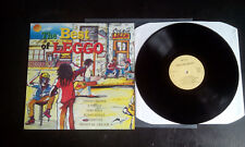 LP BEST OF LEGGO - FREDDY MC GREGOR DENNIS BROWN ZARRO GUNDY  / excellent état