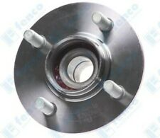Wheel Bearing and Hub Assembly Rear Quality-Built WH512025