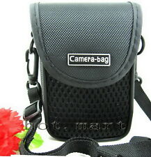 Camera Case/Bag for Canon Powershot SX170 SX150 SX160 IS G7X G5X G9X Mark ll