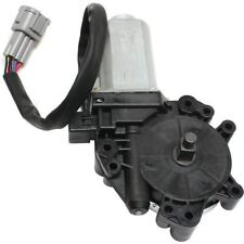 New Window Motor (Front, Passenger Side) for Nissan Quest 2004 to 2009